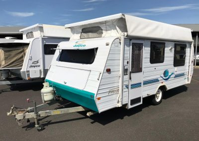Jayco Freedom 52.59-2 Pop Top
