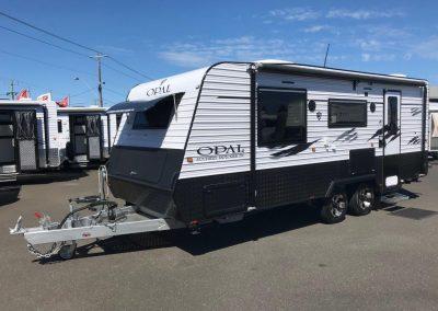 NEW Opal Southern Explorer Series 196 Caravan