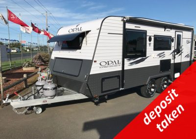 NEW Opal Southern Explorer Series 186 Off Road Caravan